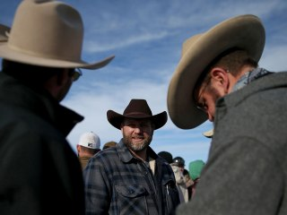 Defense Begins to Call Witnesses in Oregon Occupation Trial
