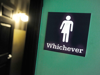 California Requires Single-Stall Public Bathrooms to Be Open to All