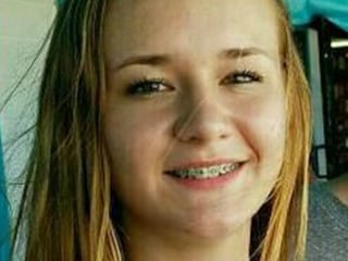 Family Desperate For Information About Missing Kentucky Teen Helen Parr