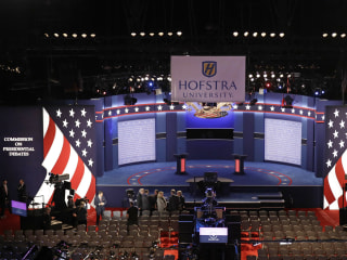 How to Watch the Presidential Debate Without Turning on the TV