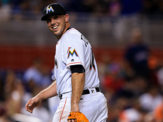 Marlins, Mets Pay Tribute to the Late Jose Fernandez Before Game
