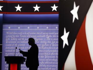 NBC News Presidential Debate: Trump vs. Clinton for 90 Minutes