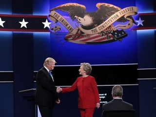First Presidential Debate Leaves Some Asian-American Voters Wanting