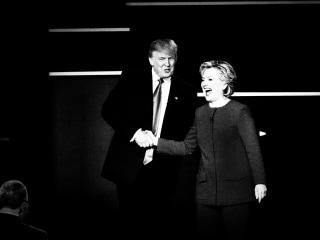 Behind the Scenes of the First Presidential Debate