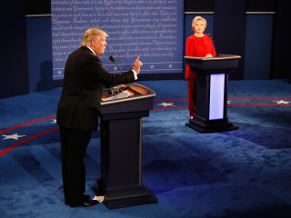 Immigration's Absence from Debate Disappointed, Delighted Viewers