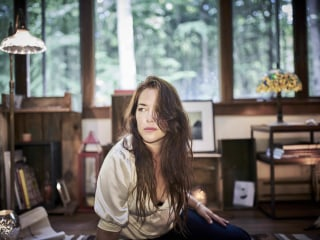 In New Roles on Fourth Album, Rachael Yamagata Is a 'Tightrope Walker'