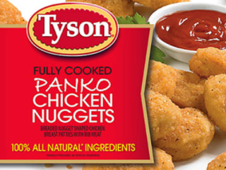 Tyson Recalls 132,000 Pounds of Chicken Nuggets Due to Hard Plastic Contamination