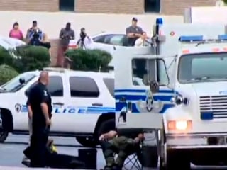 Charlotte Police Headquarters Reopens After 'Suspicious Package' Causes Bomb Scare
