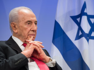 World Remembers Shimon Peres, 'the Face of Israel'