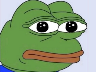 Pepe the Frog's Creator Wants to Take Back His Meme