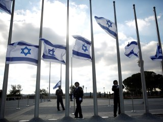 Peres' Funeral Presents Huge Challenge for Security Conscious Israel