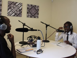 'Queer Questions' Podcast Takes on Stigma, Stereotypes in Kenya