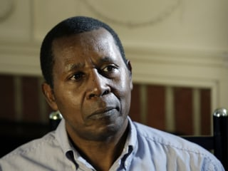U.S. Extradites Baltimore Professor to Rwanda to Stand Trial for Genocide