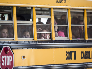 Student Critical, Two Other People Injured in Shooting at South Carolina School