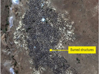 Sudan Crisis: Amnesty Report Cites Evidence Government Used Chemical Weapons in Darfur