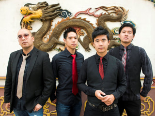 Opinion: At Supreme Court, the Slants Are 'Fighting for More Than a Band Name'