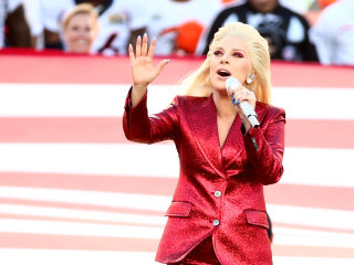 NFL Announces Lady Gaga as Super Bowl Halftime Headliner
