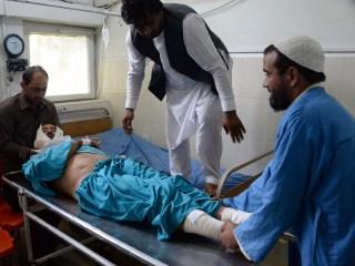 Achin Airstrike: UN Says U.S. Drone Killed 15 Afghan Civilians