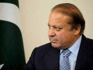 Pakistan Rejects India's Claims About Militant Strikes 'Completely'