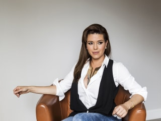 Alicia Machado Responds to Trump: 'I Will Continue Standing'