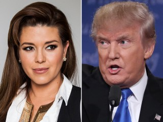 Analysis: Donald Trump's Double Standard for Women