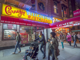 NYC's Carnegie Deli, a Celebrity Favorite, to Close After Almost 80 Years