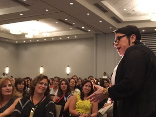 In Puerto Rico, Justice Sonia Sotomayor Encourages Women, Students