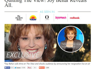Celebrities Hit Back at Fake News Sites Shilling Diet Pills, Face Creams