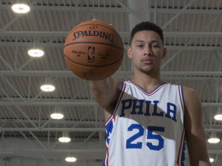 Sixers No. 1 Overall Pick Ben Simmons Suffers Fracture in Foot