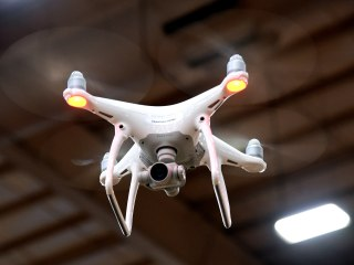 FAA Issues Biggest Fine Ever for Unauthorized Drone Flights