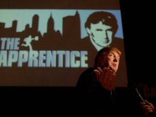Trump Pushes Back on 'Apprentice' Ties: I Will Devote 'Zero Time' to TV Show