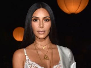 Kim Kardashian West Crime Scene Had No Security Cameras: Source
