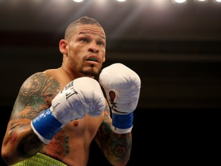 Out Boxer Orlando Cruz to Fight for Lightweight Title
