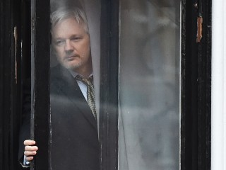 WikiLeaks: Julian Assange's Internet Link 'Severed' by Unidentified State 'Actor'
