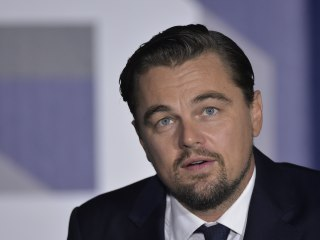 President Obama Talks Climate Change With Leonardo DiCaprio