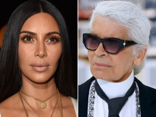 Karl Lagerfeld on Kardashian Robbery: Don't Flash Jewels With 'No Security'