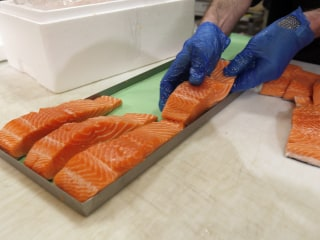 Bait and Switch Still a Favorite Policy for Many Seafood Restaurants