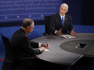 First Read's Morning Clips: Fact-Checking Last Night's Debate