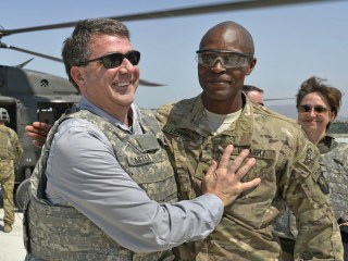 Former Major General Demoted in Retirement for Using Credit Card at Strip Clubs