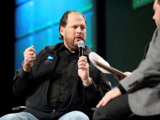 Salesforce Walks Away from Twitter Deal