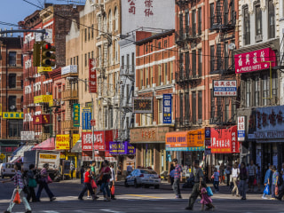 Chinatown Activists Criticize Art Installation Called 'Racist,' 'Poverty Porn'