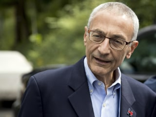 Email Shows How Podesta Account May Have Been Hacked