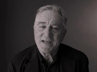 Robert De Niro: I Want To Punch Donald Trump in the Face