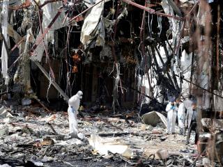 Pentagon: U.S. Airstrike Kills Al Qaeda Senior Leader in Yemen