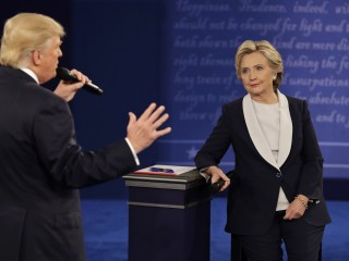 Six Takeaways From the Second Presidential Debate