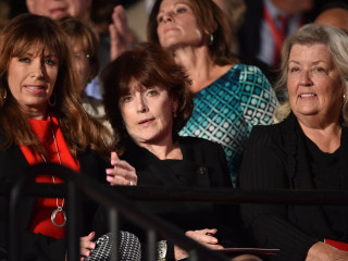 Trump Planned Debate 'Stunt', Invited Bill Clinton Accusers to Rattle Hillary