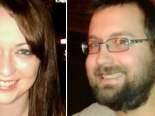 Mothers Desperate for Information about Missing Couple Kala Brown and Charlie Carver