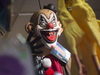 America Under Siege? 'Creepy' Clown Reports and Hoaxes Keep Coming