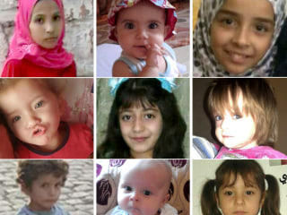 Aleppo's Children: These 9 Kids Were Killed Since Syria Cease-Fire Ended