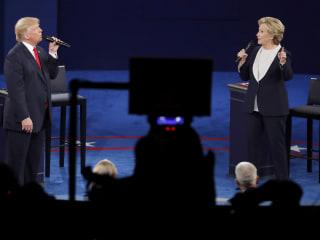 Group Wants Veterans' Deportations Addressed in Presidential Debate